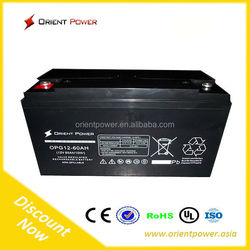 12v Voltage and Motorcycle / Scooter Usage gel battery