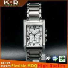 Best Classic Quartz Stainless Steels Vogue Watch