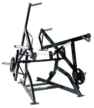 commercial fitness gym equipment /Hammer Strength Plate-Loaded Combo Incline