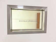 wholesale lead glass door inserts
