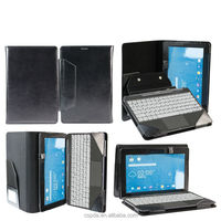 Keyboard Book Case for Asus Transformer Pad TF103C Case TF303CL Leather Folio Cover