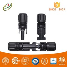 High quality Male & Female solar panel connector (PV-XT101)