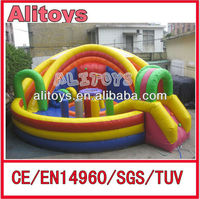 education city fun games inflatable fun city for kids connection toys city