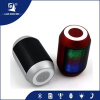 Quran Mp3 High Quality liansingwei small bluetooth speaker