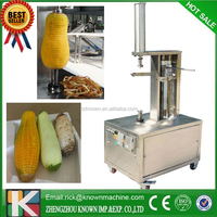 stainless steel automatic commercial orange peeler for taro / wax gourd / water melon / pawpaw / pumpkin / pineapple / pomelo