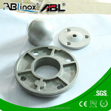Construction material difference size 20kg cast iron weights