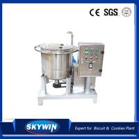 Skywin Factory Best price wafer biscuit machine slurry Powder mixer