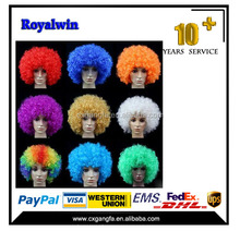Colorful Clown Wig,Halloween Party Wig,Wholesale Cosplay Clown Wig