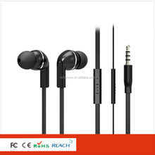 Popular wholesale electronics made in china earphone/earbuds