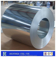 cold rolled pre-galvanized steel coil