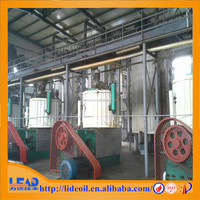 50-100TPD sunflower seed oil press machine,turnkey plant oil prepress equipment