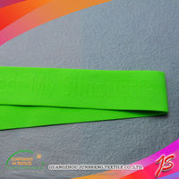 Guangzhou top sale elastic hat bands for bag