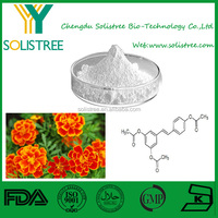High quality natural plant extract (100% Natural)Acetyl-resveratrol 98% 99%