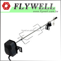 Outdoor BBQ Electric Spit Motors Kit