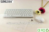 New style Mini 2.4G wireless keyboard and mouse combo