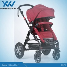 Hot selling aluminum pushchair cover