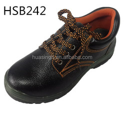 new arrival low cut hard work construction shoes steel toe cap& midsole safety