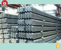 Competitive Price of Q345B angle steel bar in China, prime high quality of angle iron bar