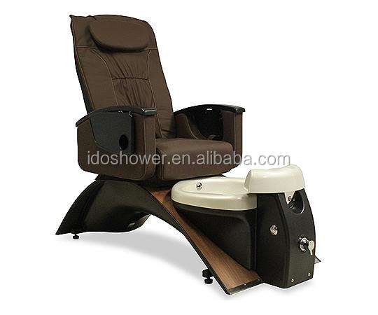 Diseño clásico/vintage estilo silla de pedicura spa para salón de ...