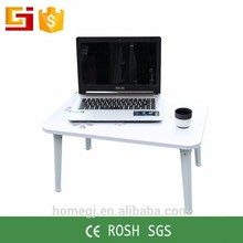 Muebles para el hogar estilo de moda escritorio portátil portátil