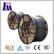 Underground Copper Cable Steel Wire/tape Armoured Power cable