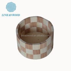 China wooden buckets for sale
