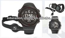 SE73015 Multifunction Sports Mountaineering GPS Wrist Watch
