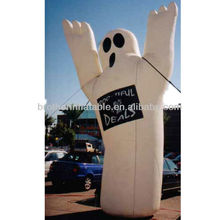 2013 giant halloween inflatables ghost