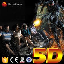Indoor playground most popular amusement 4d 5d 6d 7d 8d 9d cinema