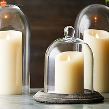Interior Design Birthday Home Gift Aroma Wedding Party Use and Art Candle Type Luminara Candles