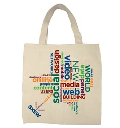 wholesale china factory personalized tote bag