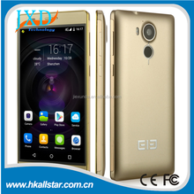 """Original Elephone Vowney Mobile Phone MTK6795 4+32G 5.5"""" 2K Screen Touch ID 21.0+8.0MP Cam"""