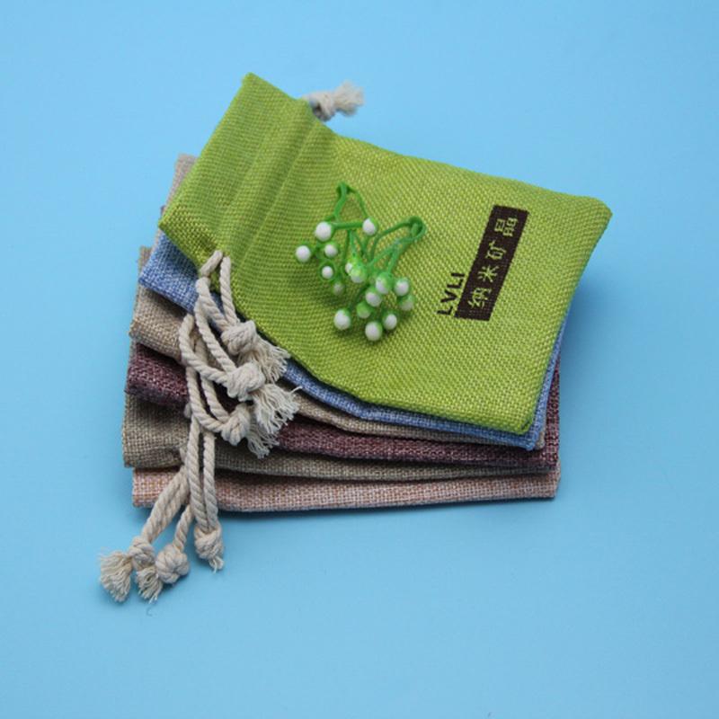 Gunny Commodity Tea Packing Jute Bags
