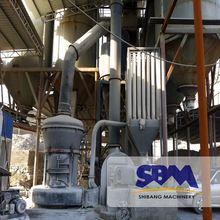 Reliable operation of granite powder pulverizer manufacturer in ludhiana
