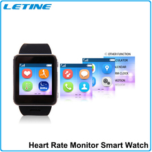2015 NEW PRODUCTS Health rate smart watch WP04 SOS smart watch for samsung galaxy s6