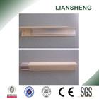 protetor de canto de parede de tampa de PVC