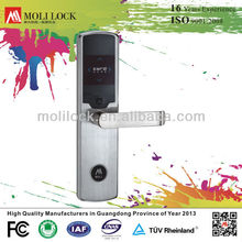 magnetic card switch, hotel door lock system