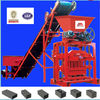 hollow concrete block making machines price list in russian