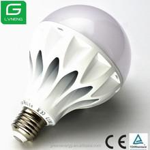 auto dash light bulbs CE high power L/C accept led golf bulb ball 3 years warranty