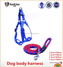 Chinese suppliers factory dog body harness