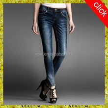 2015 latest women skinny jeans pant,Bright pink adornment,top quanlity,whole sale china