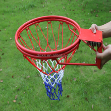 Standard Size Double Ring Breakaway Basketball Rim