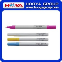 2015 Hot Selling Eco-friendly Small Size Erasable Chalk Marker Dry Wipe Liquid Chalk Marker Pen