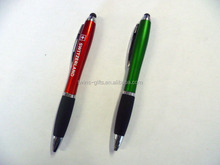 promotional plastic china stylus touch pen