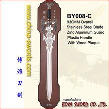 decorative swords,BY008C