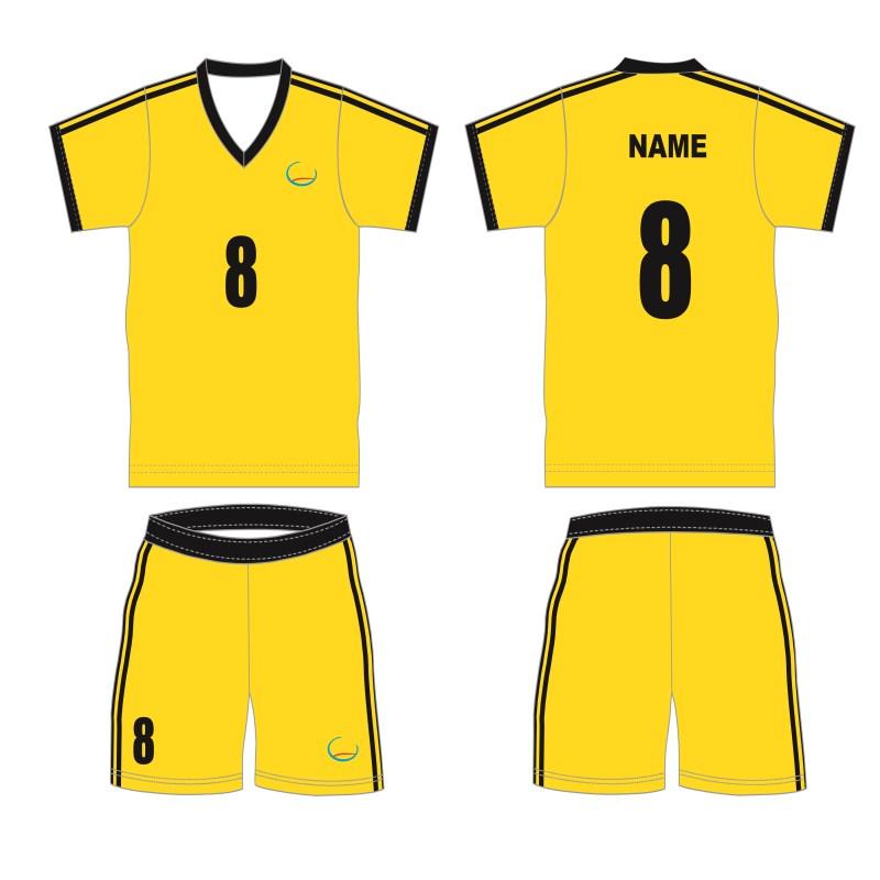 América conjuntos uniformes de futebol de futebol em casa uniforme do futebol barato