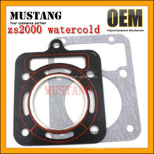 Factory Price Cheap Engine Gasket Kit for Water Colded zs200 Motorcycle