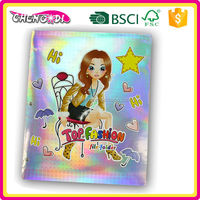 Perfect beauty laser fancy file folders