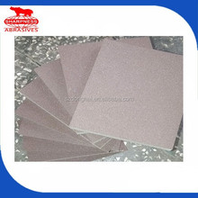 HD196.2 hand abrasive polish sanding sponge block