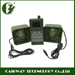factory offer electronic animal repellant, electric hunting, dog products with timer on/off